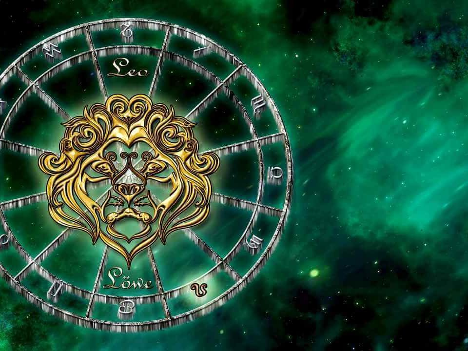 horoscope lion gratuit