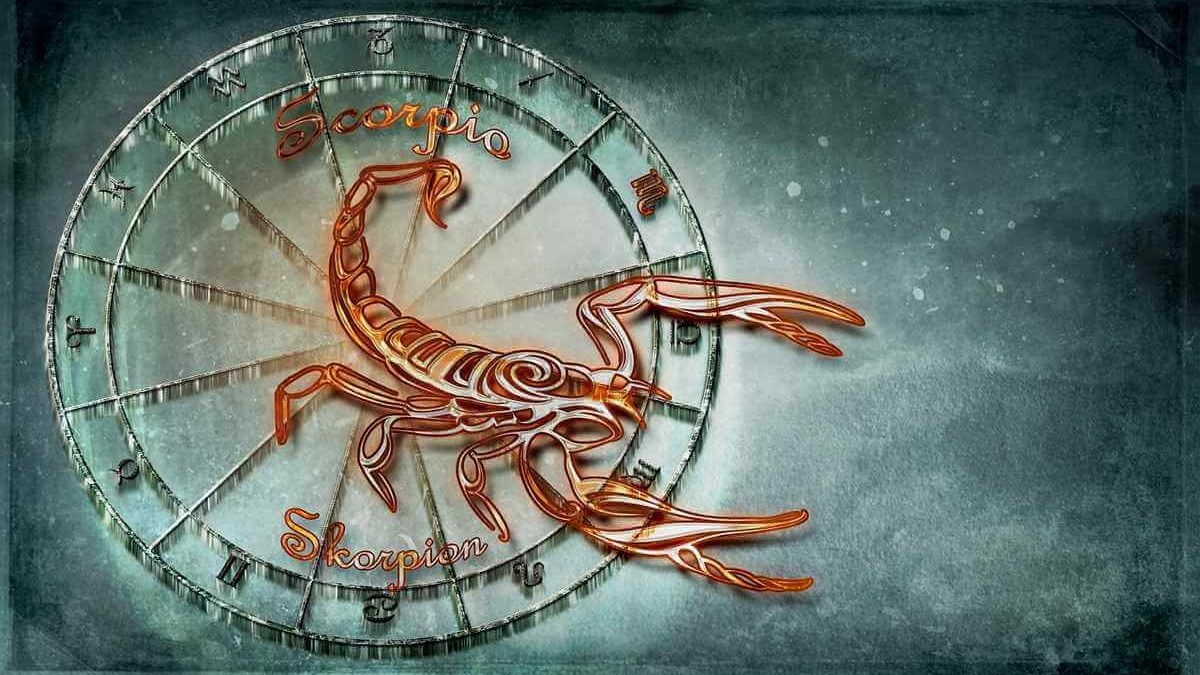 05be3cda9f8de8 Votre Grand Horoscope 2019 gratuit scorpion - manon medium